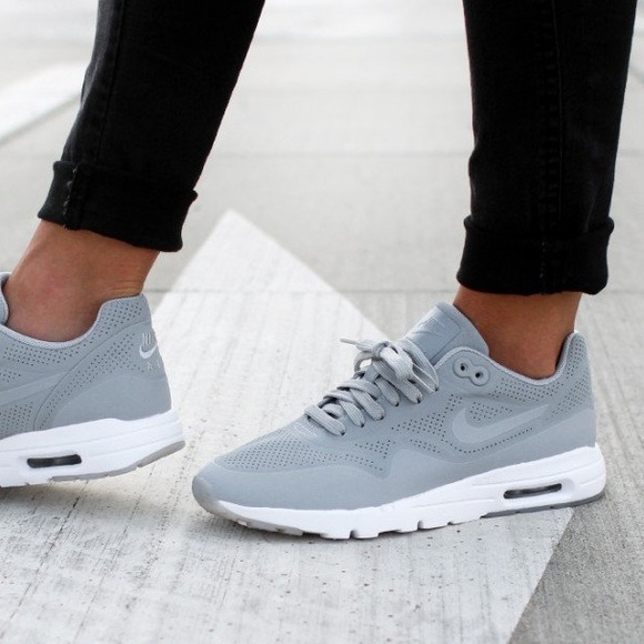 Nike Air Max 1 Ultra Moire Wolf Grey